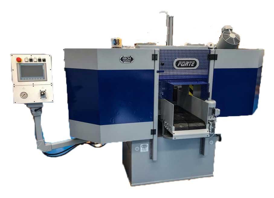 SBA-361-S-CNC-VSCT Säulen-Bandsäge Forte SBA 361-S-CNC Schnittbereich: rund/vierkant max. 360mm